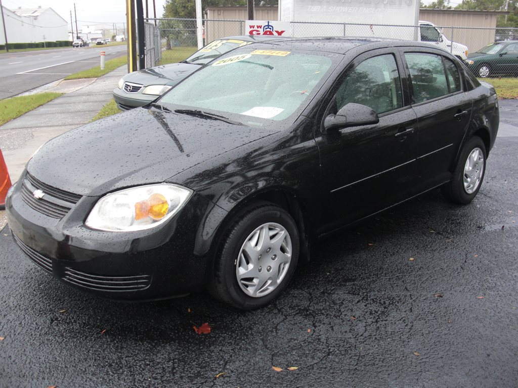 2005 Chevrolet Cobalt - 1175Buy here pay here used cars for sale in ...