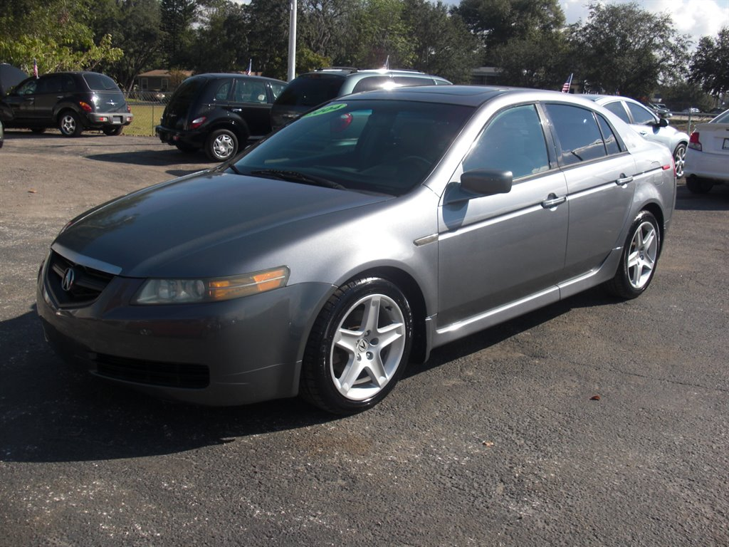Acura TL Buy Here Pay Here Used Cars For Sale In Apopka - 2004 acura tl used for sale